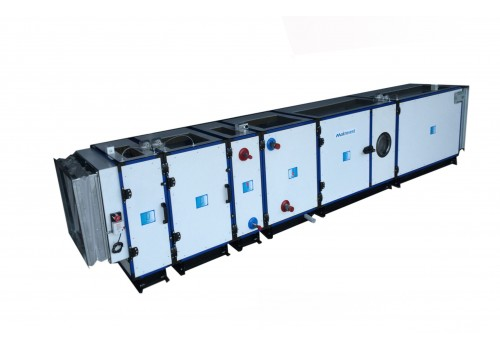 Klima Santralleri 1500 M3/H